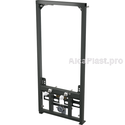 Інсталяція AlcaPlast A105/1200 для біде