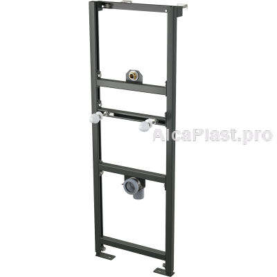 Інсталяція AlcaPlast A107/1200 для пісуара