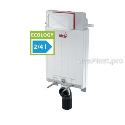 Інсталяція AlcaPlast AM100/1000E для підвісного унітазу