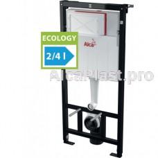 Інсталяція AlcaPlast AM101/1120E для підвісного унітазу