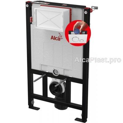 Прихована система інсталяції AlcaPlast AM101/850 для підвісного унітазу