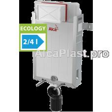 Інсталяція AlcaPlast AM115/1000E для підвісного унітазу