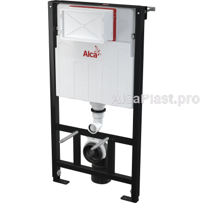 Інсталяція AlcaPlast AM101/1000 для підвісного унітазу