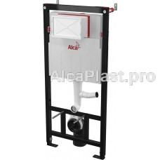 Інсталяція AlcaPlast AM101/1120V для підвісного унітазу