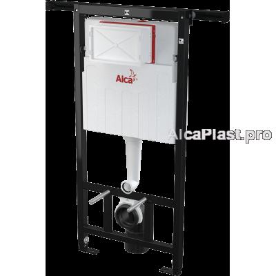 Інсталяція AlcaPlast A102/850 для санітарних вузлів