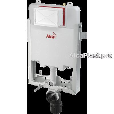 Інсталяція Alcaplast  AM1115/1000 для підвісного унітазу