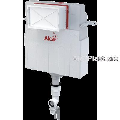 Бачок AlcaPlast AM112 для підлогового унітазу