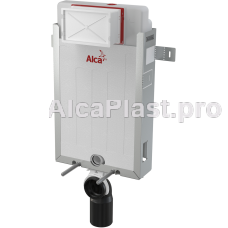 Інсталяція AlcaPlast AM115/1000 для підвісного унітазу