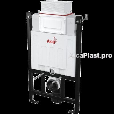 Прихована система інсталяції AlcaPlast AM118/850 для підвісного унітазу