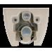 Інсталяція AlcaPlast AM101/1120 з хромованою кнопкою AlcaPlast M71 і Унітаз-біде підвісний CREAVIT Free Rim-Off FE322-34CB00E-0002 + сидіння Soft Close KC0903.02.0000E дюропласт