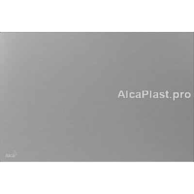 Захисна панель AlcaPlast P120 alunox-мат